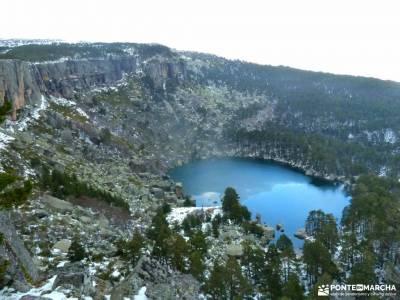 Picos Urbión-Laguna Negra Soria;nacimiento del rio ebro viajar por el mundo pasarelas del vero vall